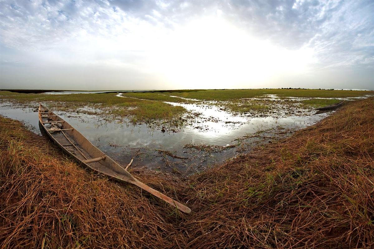 5 điều cần biết về nước và biến đổi khí hậu