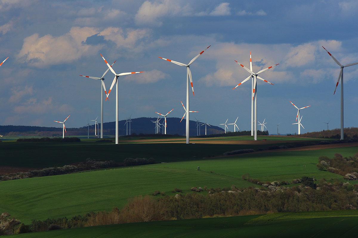 Cách mạng năng lượng tái tạo ở Đức nhìn từ nhiều góc độ