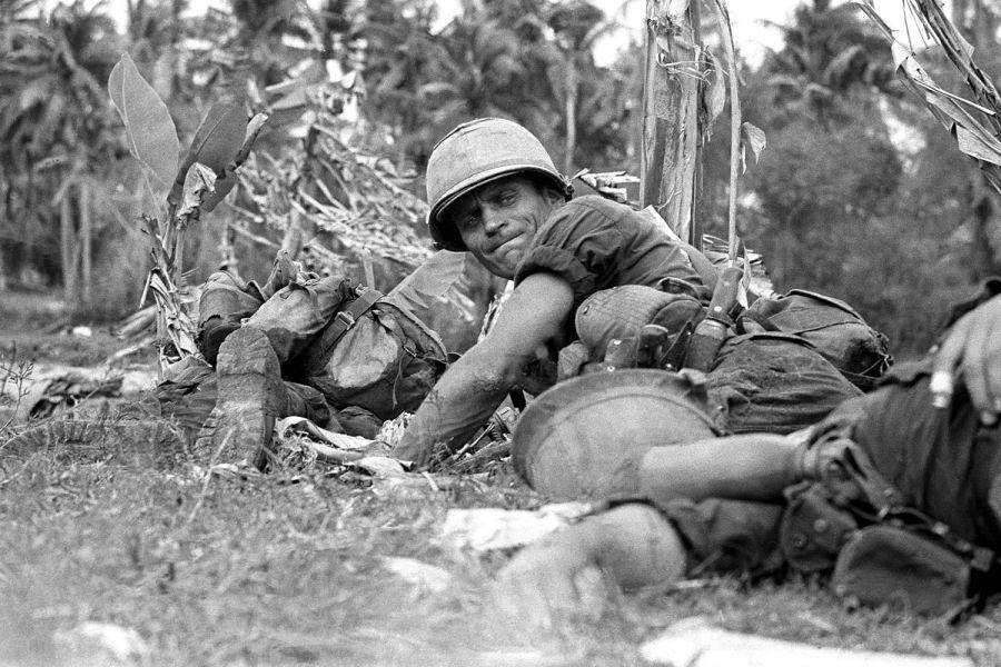 Vén màn 'thần dược' của lính Mỹ trong chiến tranh Việt Nam