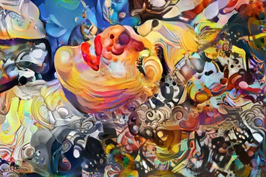 Mối quan hệ giữa sáng tạo nghệ thuật và tiềm thức