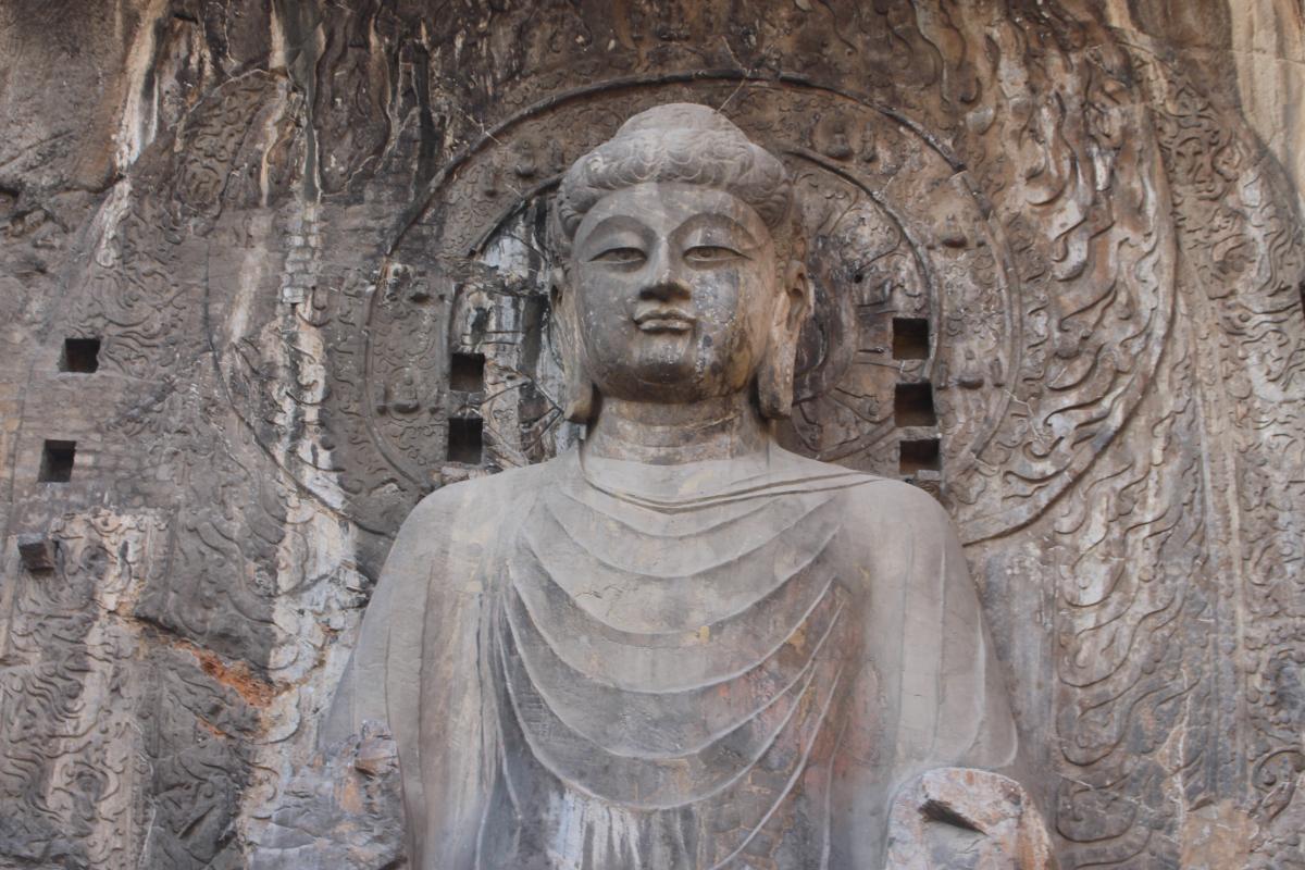 Ảnh hưởng của Phật Giáo tới văn hóa Trung Quốc