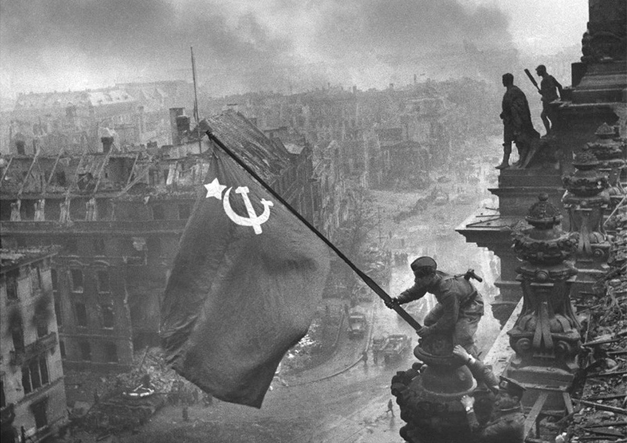 Chiến tranh Vệ quốc vĩ đại – biểu tượng của chủ nghĩa anh hùng và lòng dũng cảm