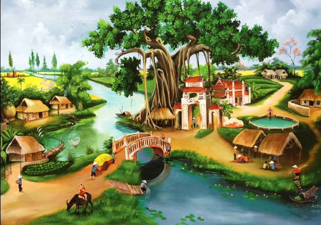 Bàn về văn hóa giao tiếp và nghệ thuật ngôn từ của người Việt