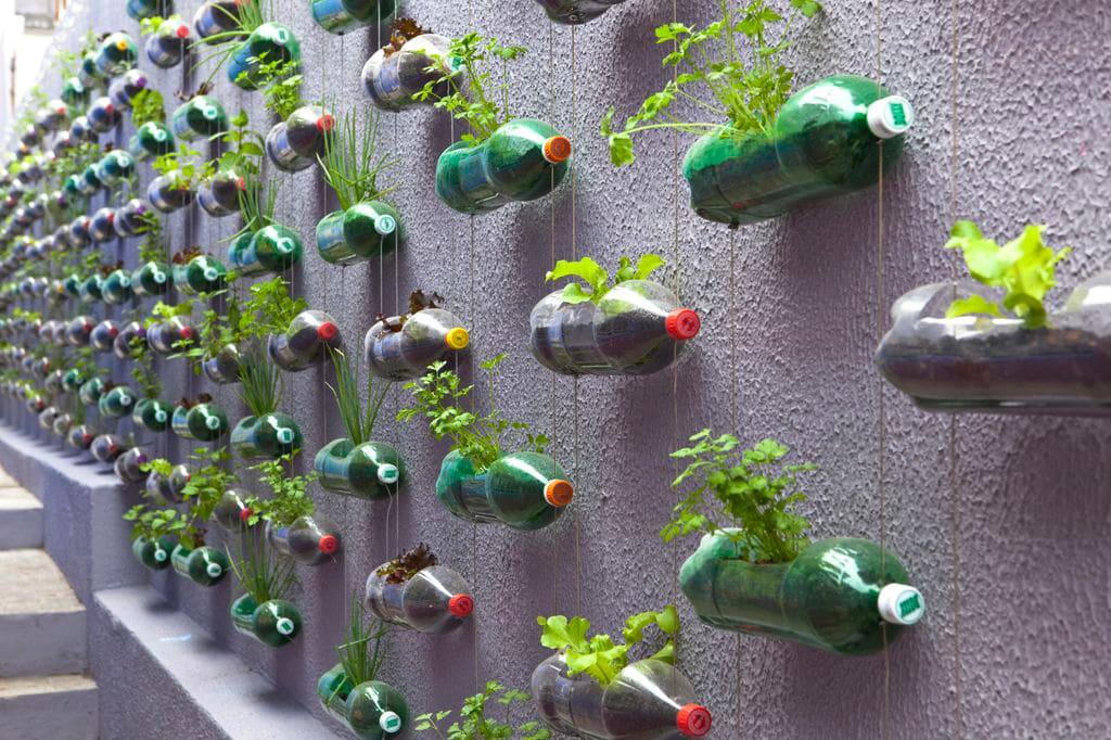 10 lý do chúng ta nên tái chế, giảm thiểu nhựa thải ra môi trường