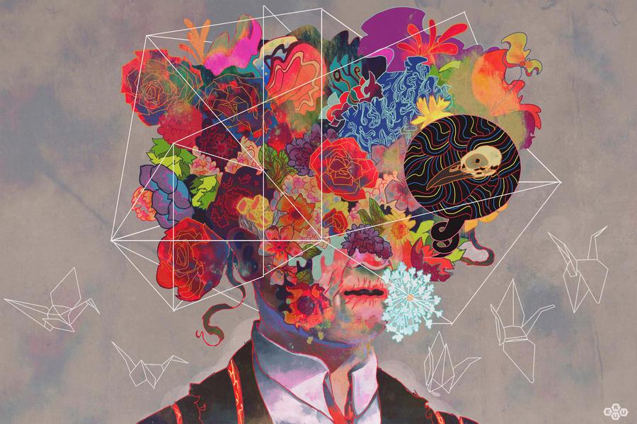 Vai trò của nghệ thuật trong đời sống dười góc nhìn tâm lý học nghệ thuật