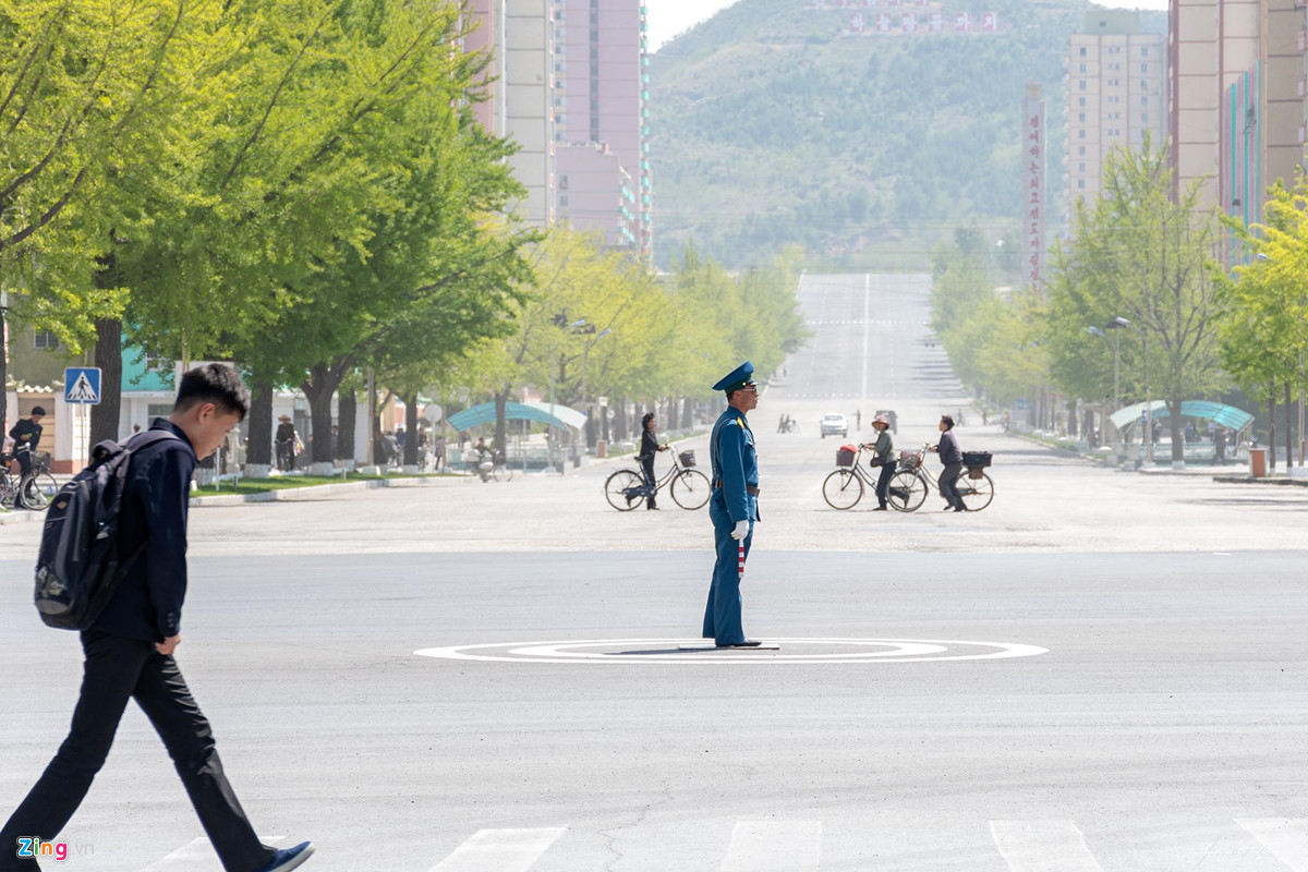 Trieu Tien doi thuong qua nhung buc anh cua nhiep anh gia Viet Nam hinh anh 13