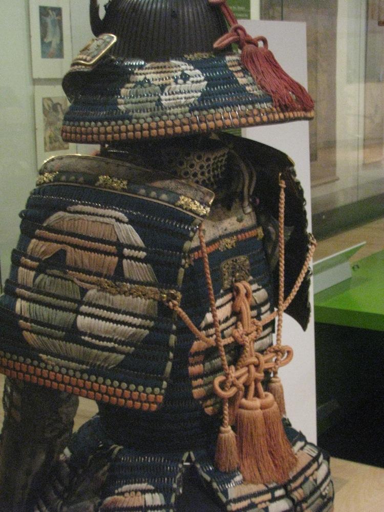 Di vật của những võ sĩ đạo Nhật Bản cuối cùng