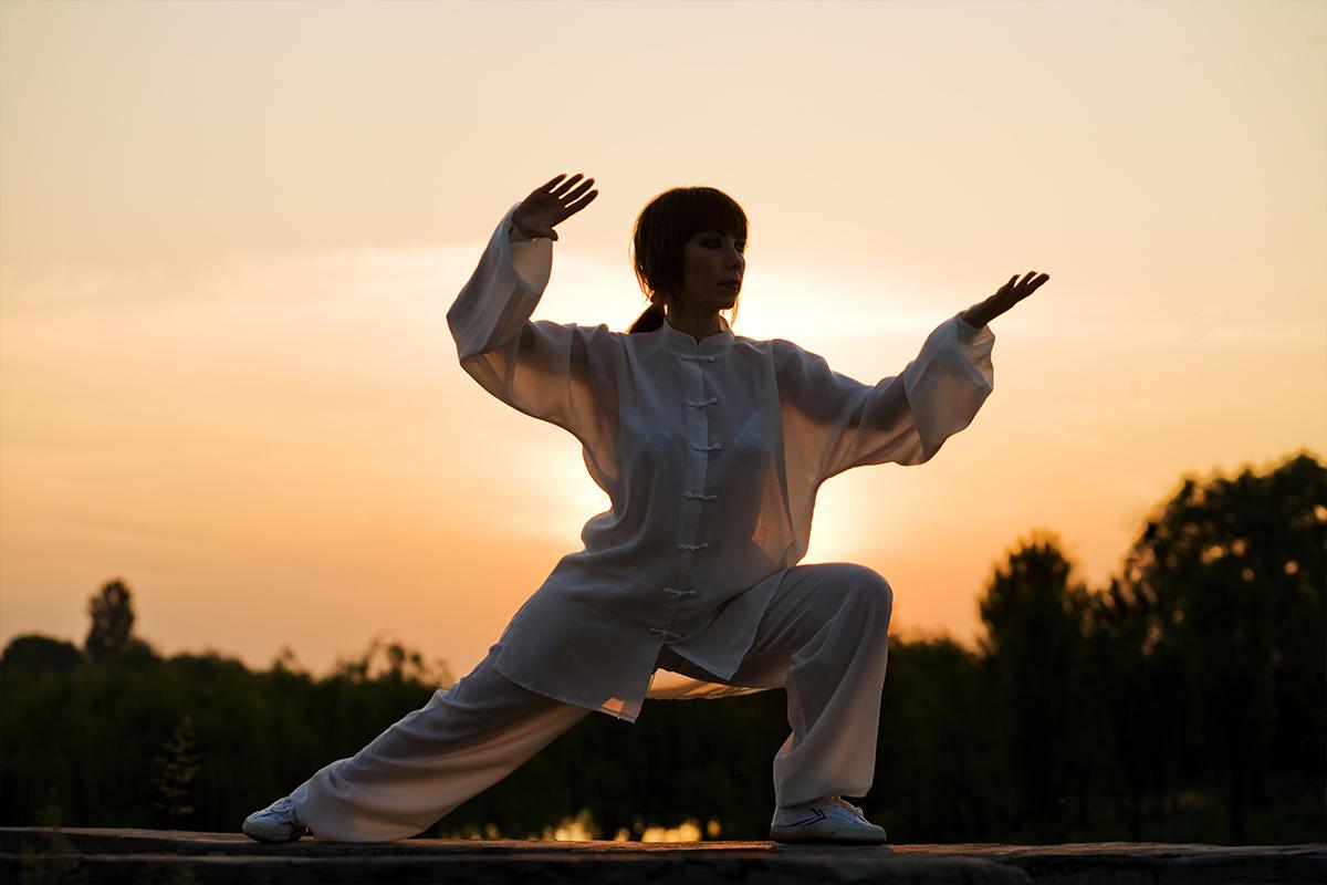 Đôi nét về lịch sử phát triển của võ thuật Trung Hoa