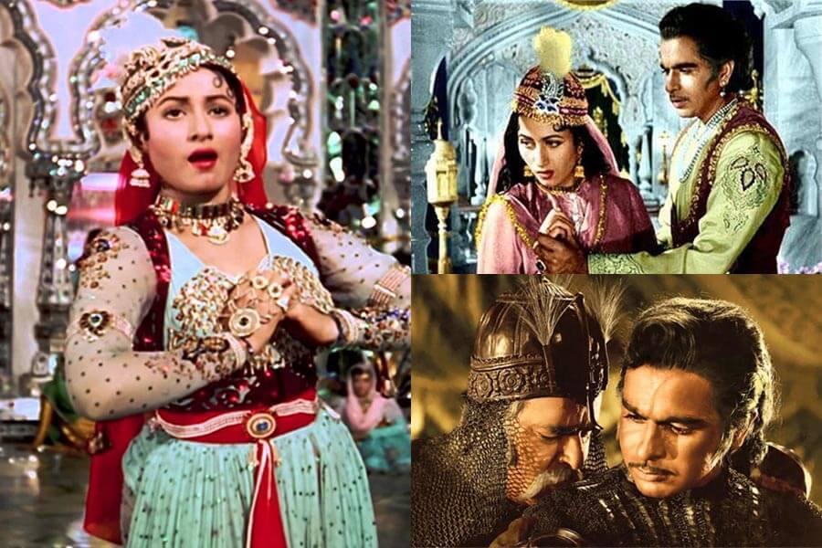 Choáng ngợp trước quy mô của nền điện ảnh Ấn Độ