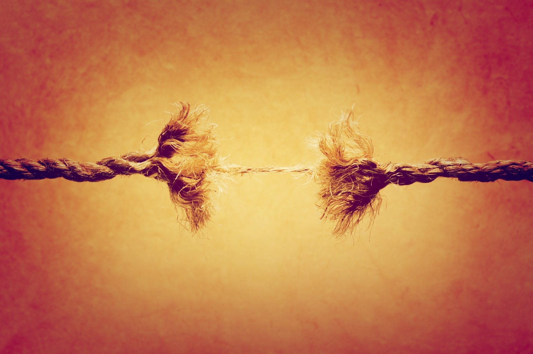 Hãy học cách từ bỏ những gì không thuộc về mình