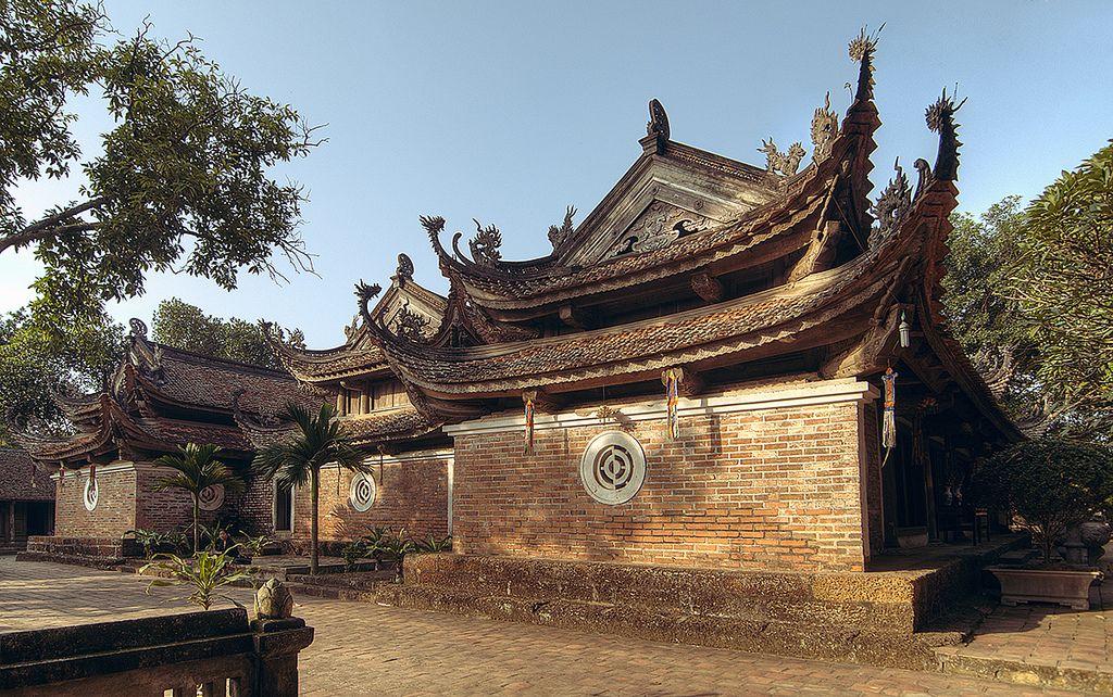 Vài nét về hình ảnh Việt Nam trong sử sách cổ Trung Quốc