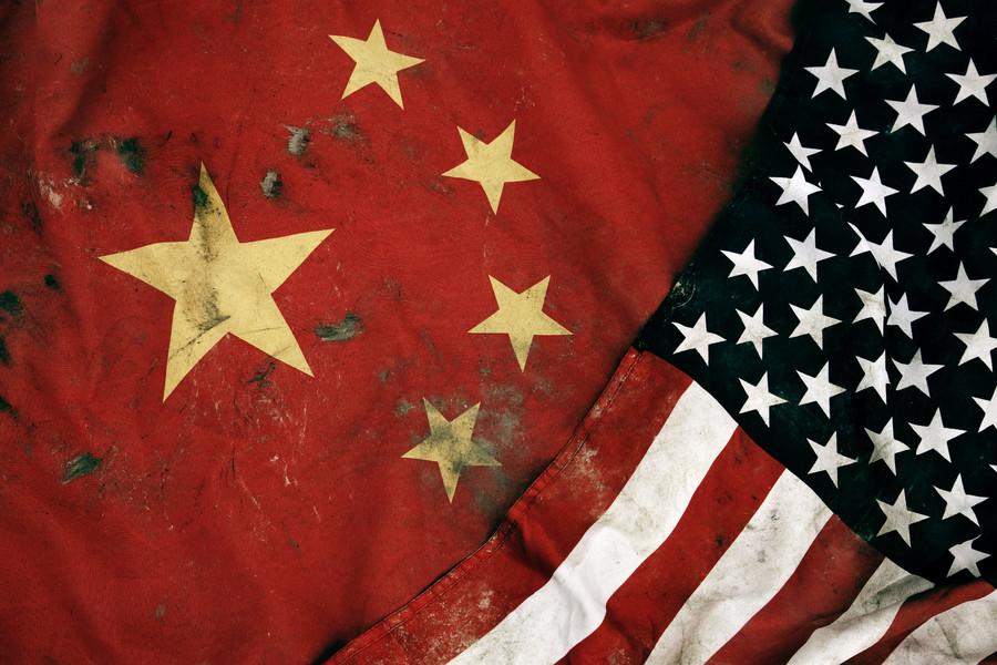 Cạnh tranh Mỹ – Trung: Cuộc chiến tranh lạnh kiểu mới?