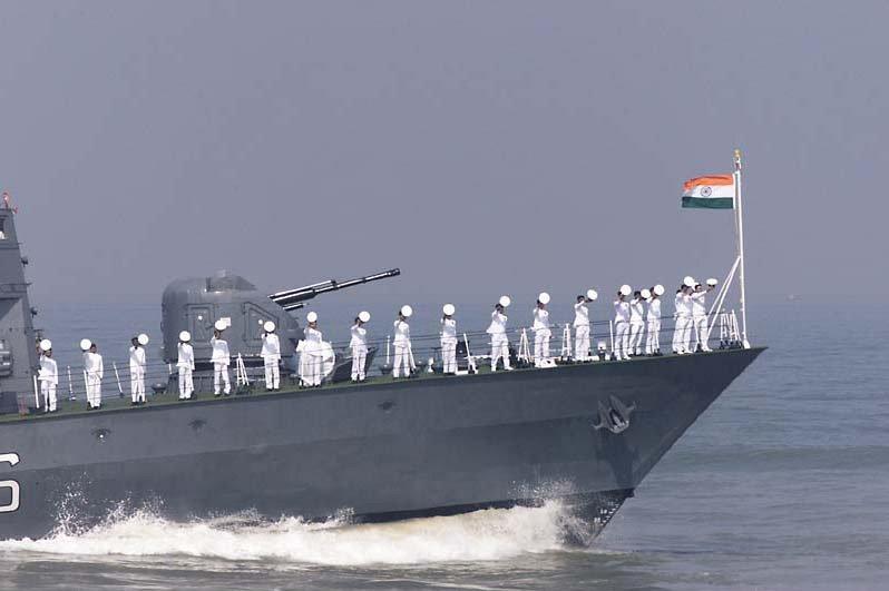 Chính sách Hành động hướng Đông và Chiến lược SVIMM của Ấn Độ