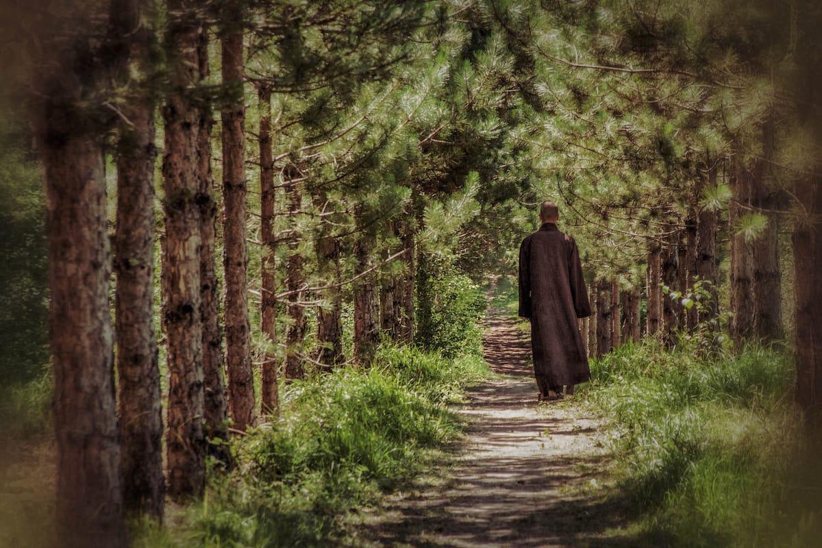 Tại sao Google tìm cầu tuệ giác của Thiền sư Thích Nhất Hạnh?