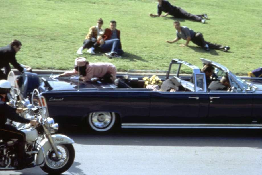 Kẻ chủ mưu thực sự của vụ ám sát Tổng thống Kennedy là ai?