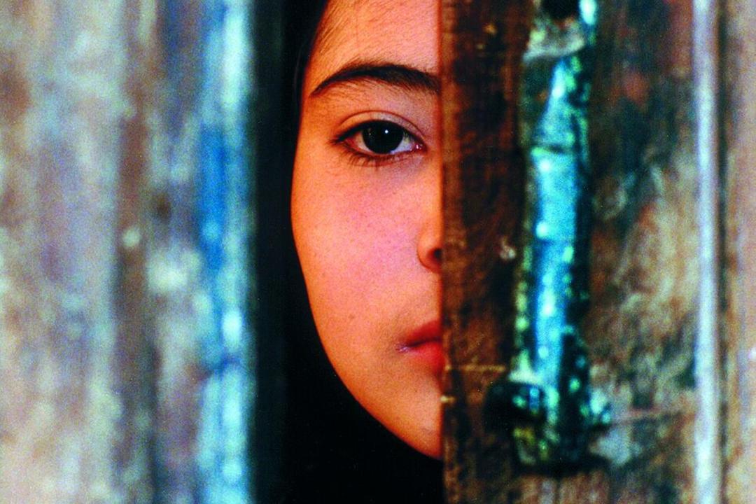Sự quyến rũ của nền điện ảnh Iran