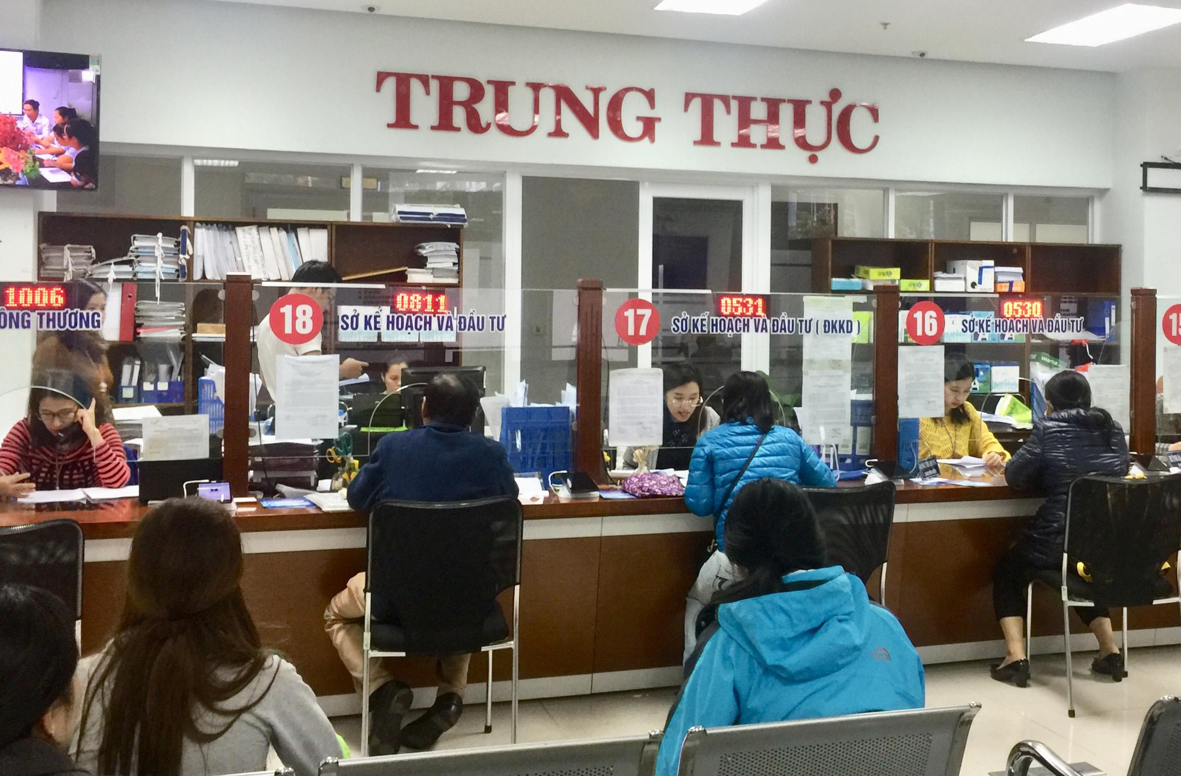Chính phủ mở: Triển vọng và tác động đến quản trị nhà nước ở Việt Nam