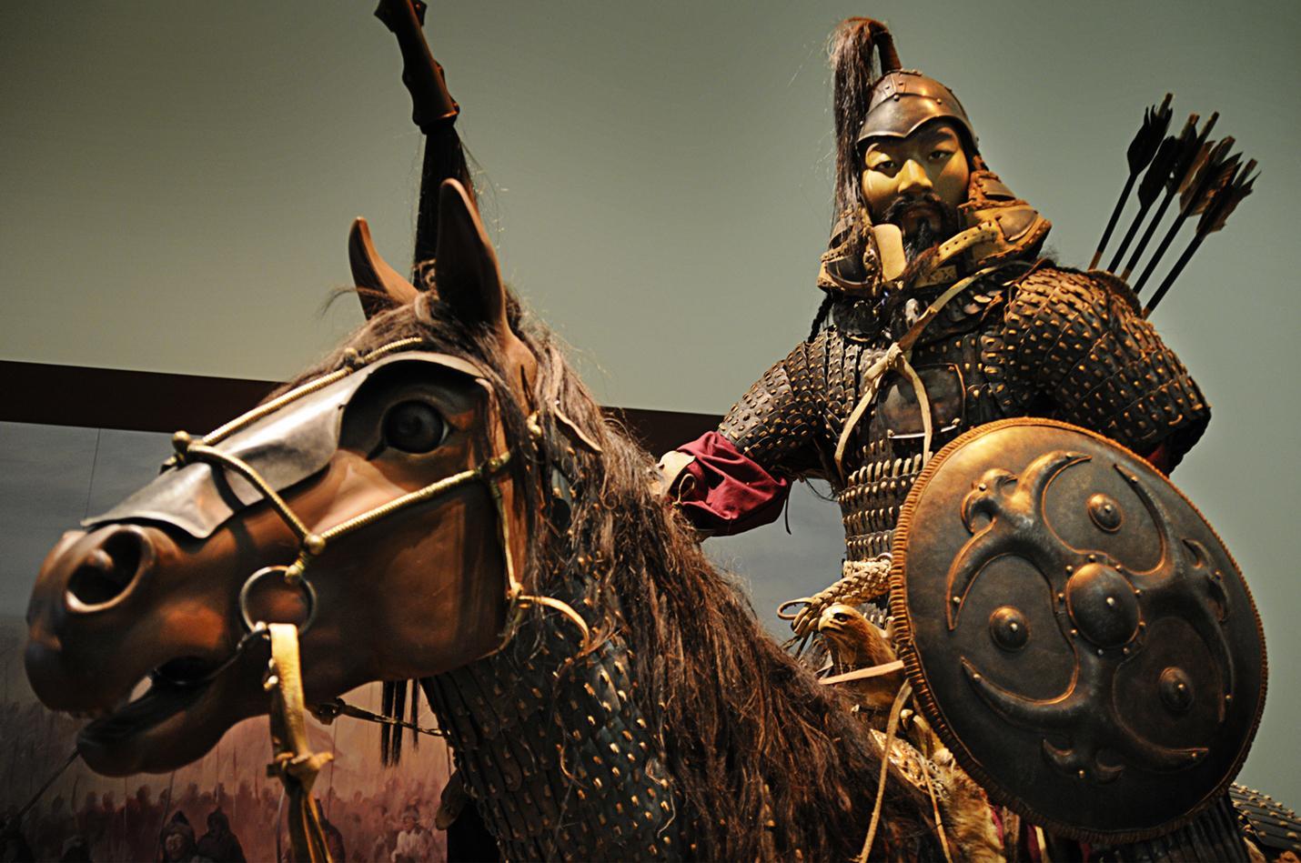 Người Mông Cổ tổ chức quân đội thế nào để 'làm cỏ' từ Á sang Âu?