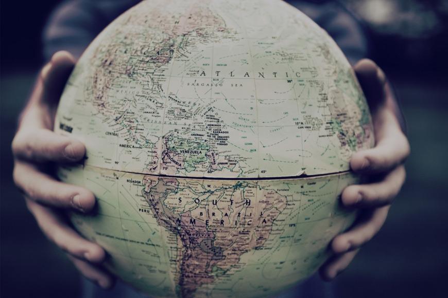 Bàn về bá quyền: Từ quan hệ quốc tế đến tổ chức của một xã hội