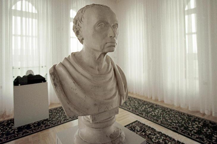 Immanuel Kant – cây đại thụ của nền triết học cổ điển Đức