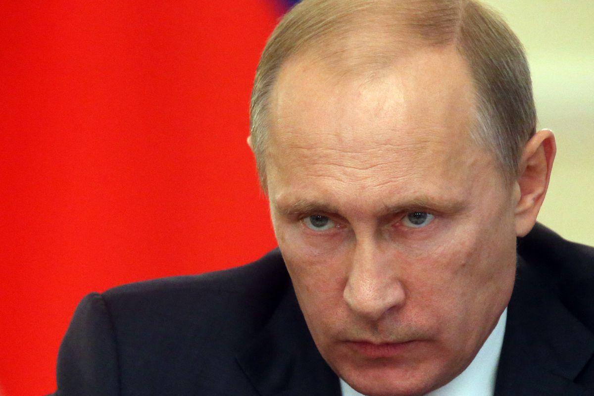 Nhìn thẳng vào 'sự thật xấu xa' về Putin và nước Nga