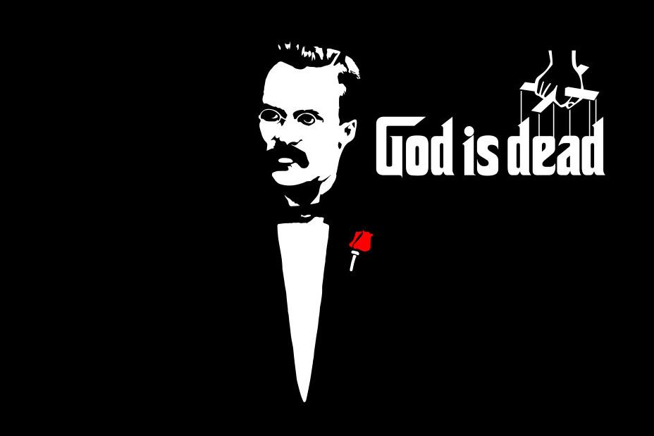 Nietzsche, cái chết của Thượng Đế và minh triết Phật giáo