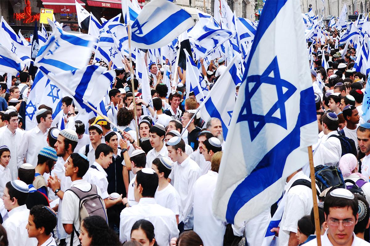Về trí tuệ của dân tộc Do Thái