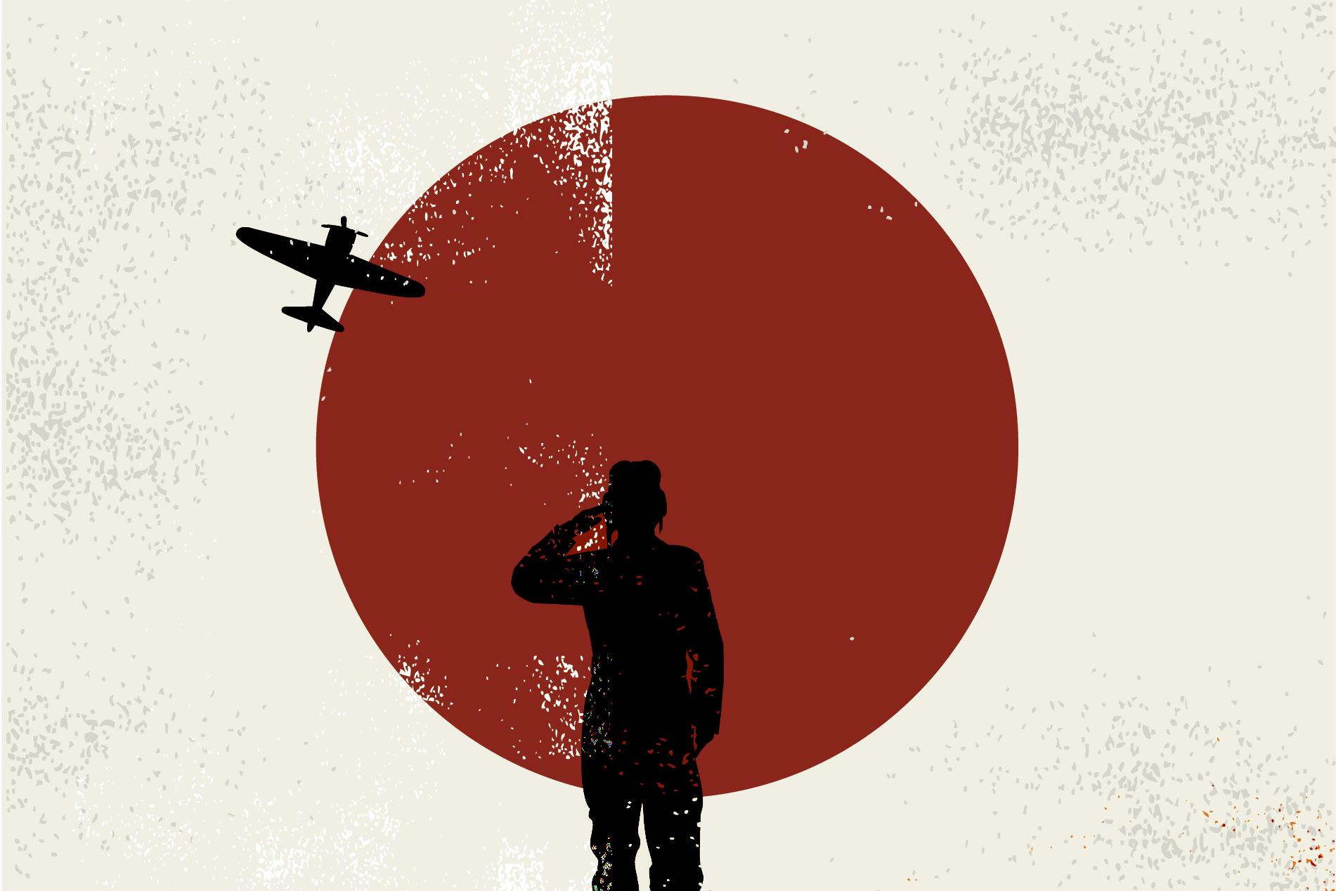 Số phận buồn đau của những phi công cảm tử Thần Phong sống sót