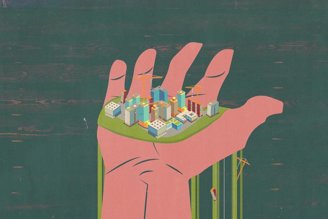 Khu đô thị mới ở Việt Nam – xây thành phố vì dân hay vì lợi nhuận