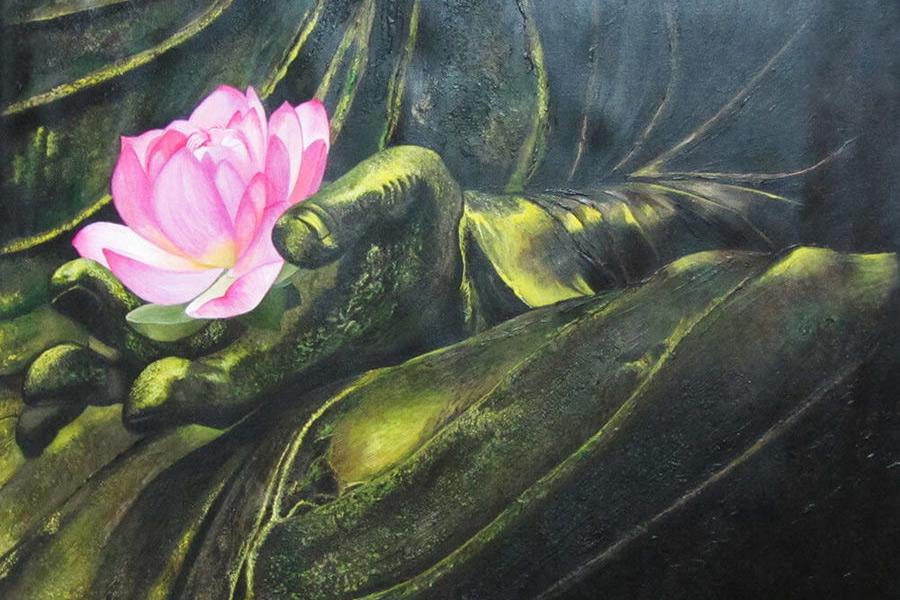 Một cái nhìn về bản chất của nghệ thuật trong Phật giáo