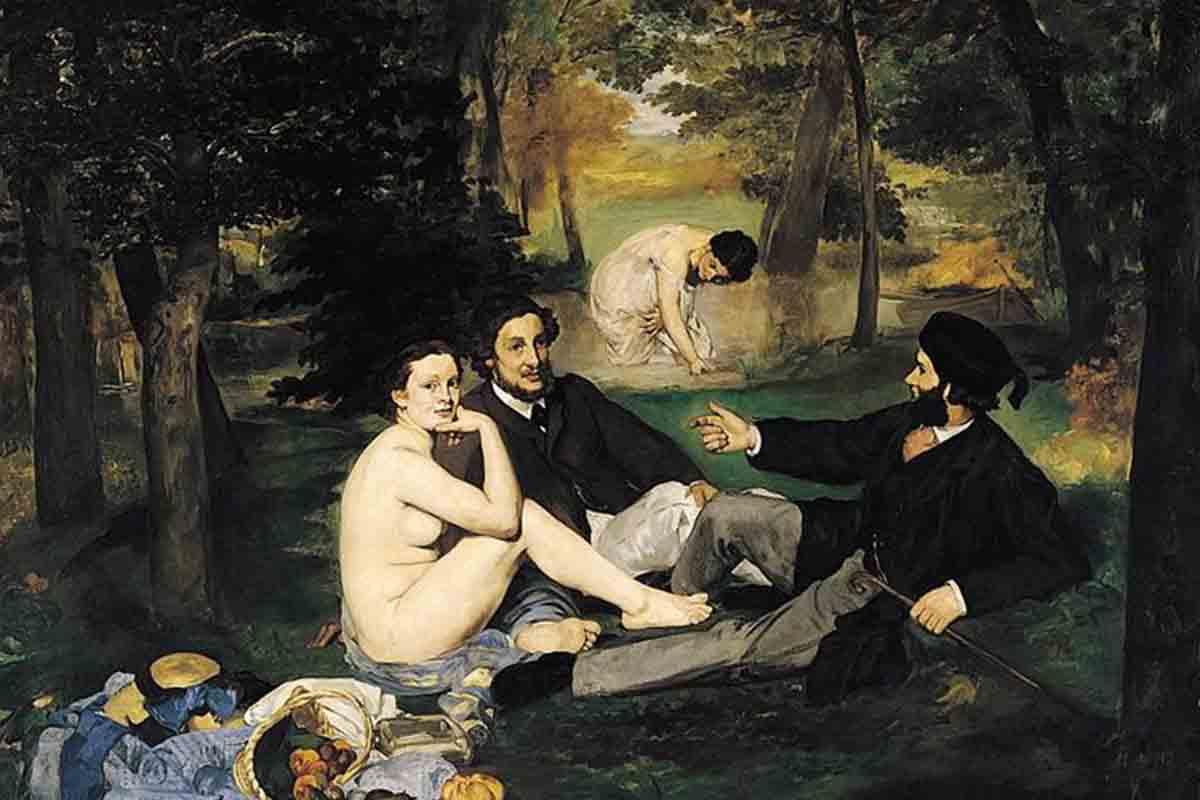 Thời cận đại: Giai đoạn huy hoàng của văn hóa – nghệ thuật nhân loại