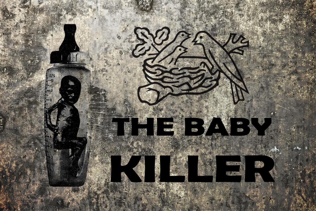 Thương hiệu Nestlé  và tội ác lịch sử với các nước Thế giới thứ 3