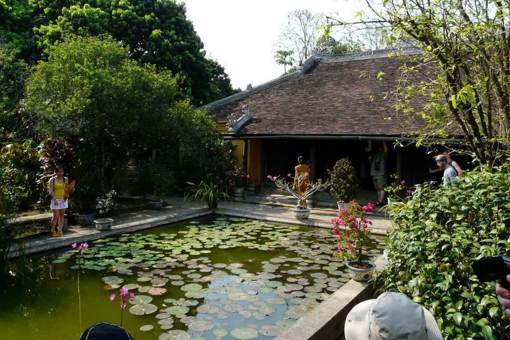 Kiến trúc xanh: Bài học từ những ngôi nhà truyền thống của người Việt