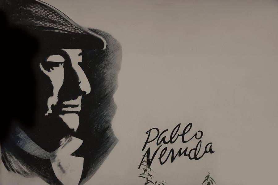 Pablo Neruda: Thơ ca là nơi cư trú của tình yêu