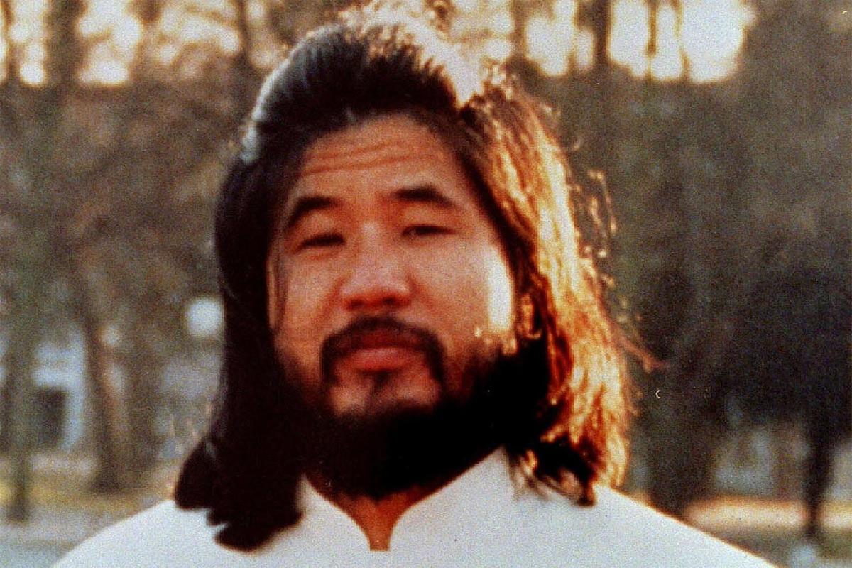 Giáo phái Aum Shinrikyo và vụ khủng bố kinh hoàng nhất lịch sử Nhật Bản