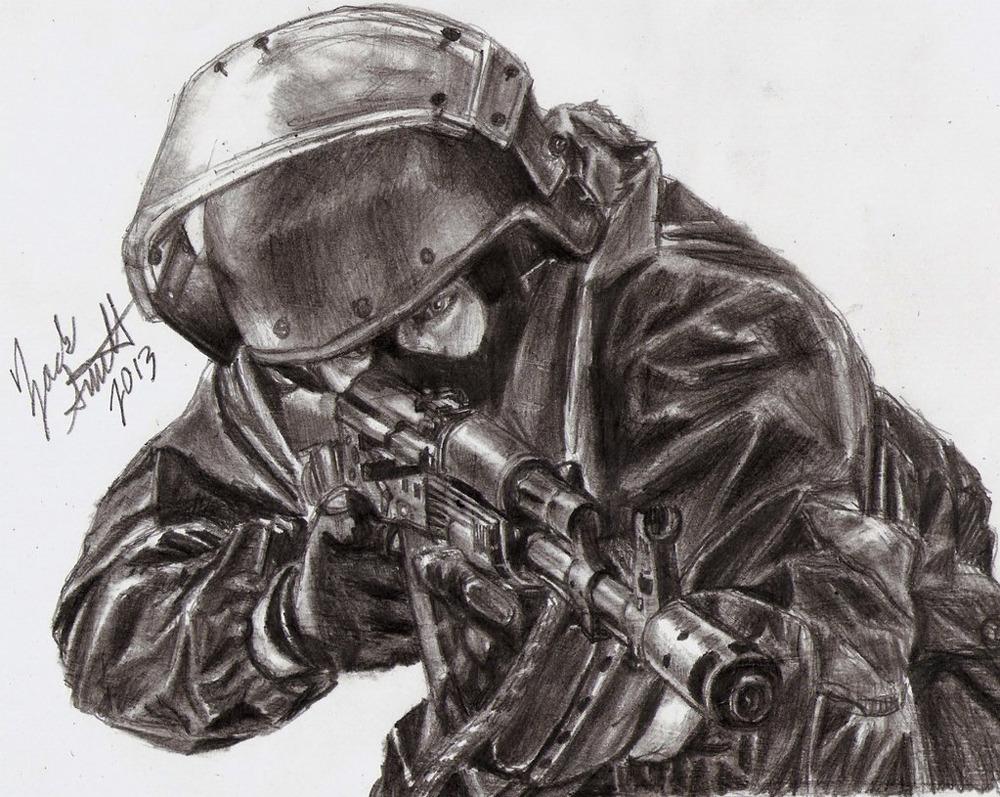 6 chiến dịch của đặc nhiệm Spetsnaz Liên Xô ở nước ngoài