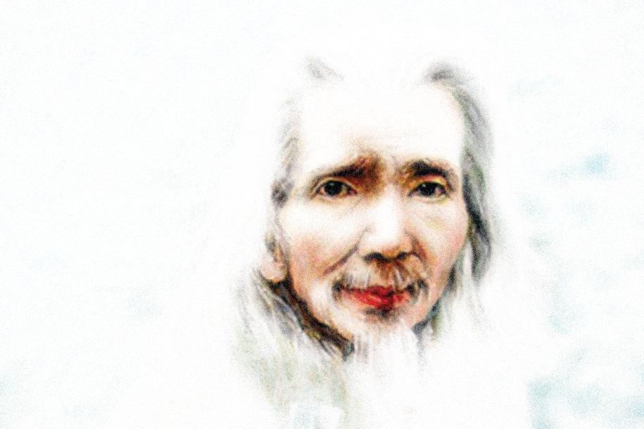Tâm thức 'trôi' trong thơ Văn Cao