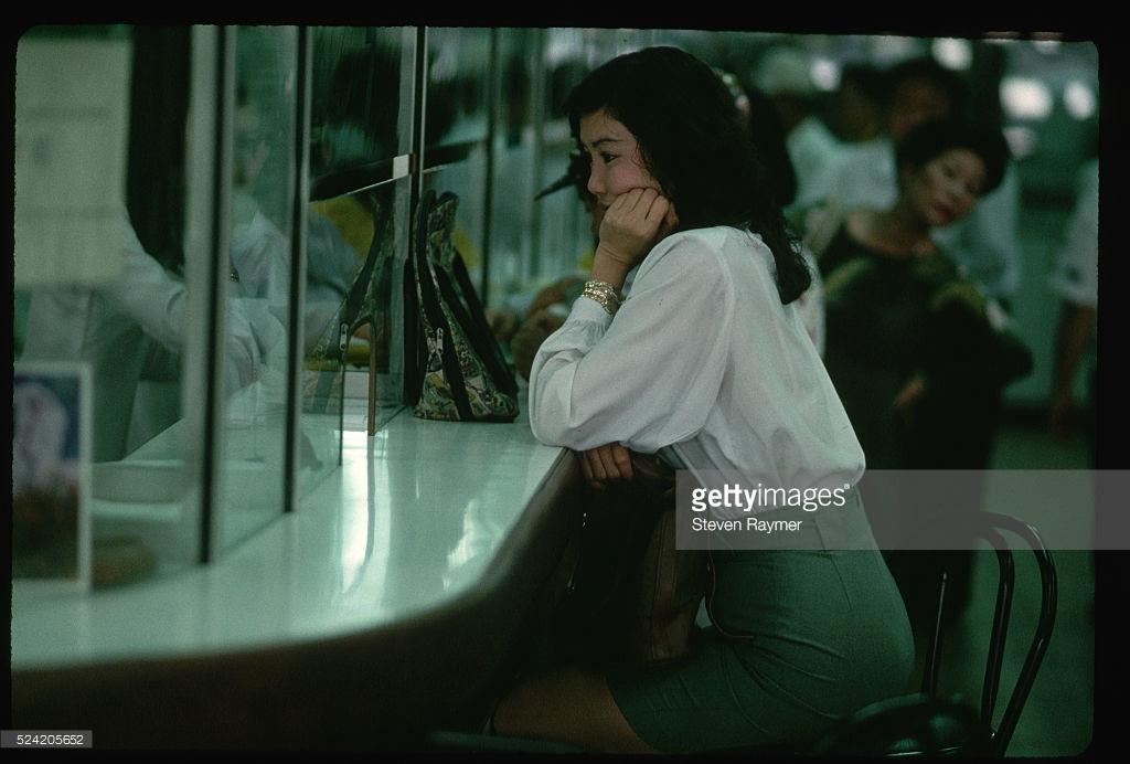 Loạt ảnh khó quên về Việt Nam năm 1995 của Steve Raymer