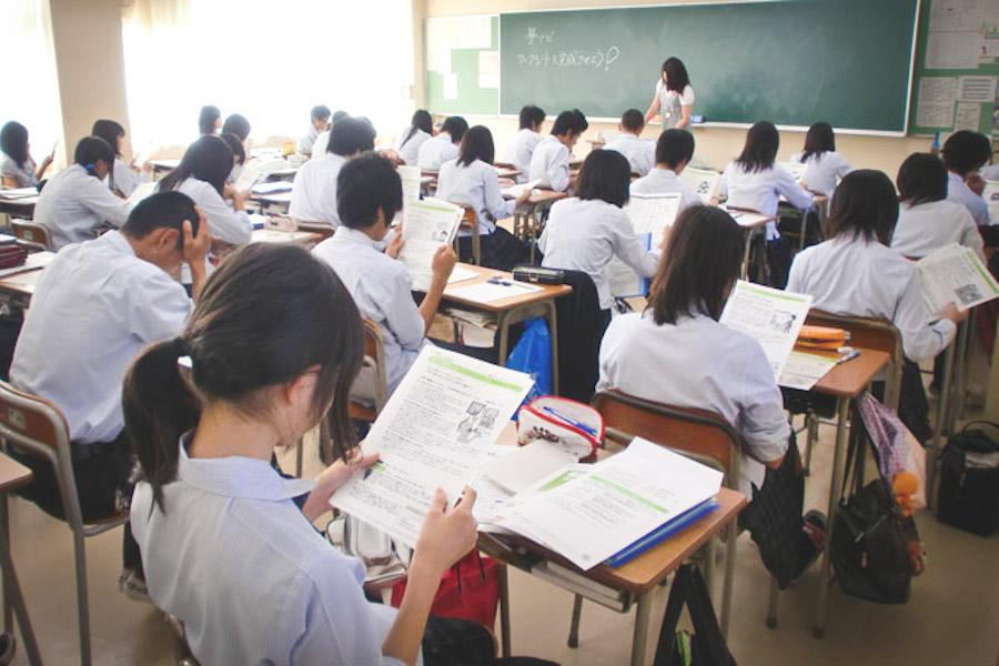 Đôi nét về giáo dục đạo đức trong nhà trường ở Nhật Bản