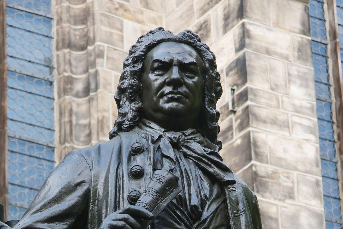 Johann Sebastian Bach – tượng đài bất khuất của nền âm nhạc cổ điển thể giới