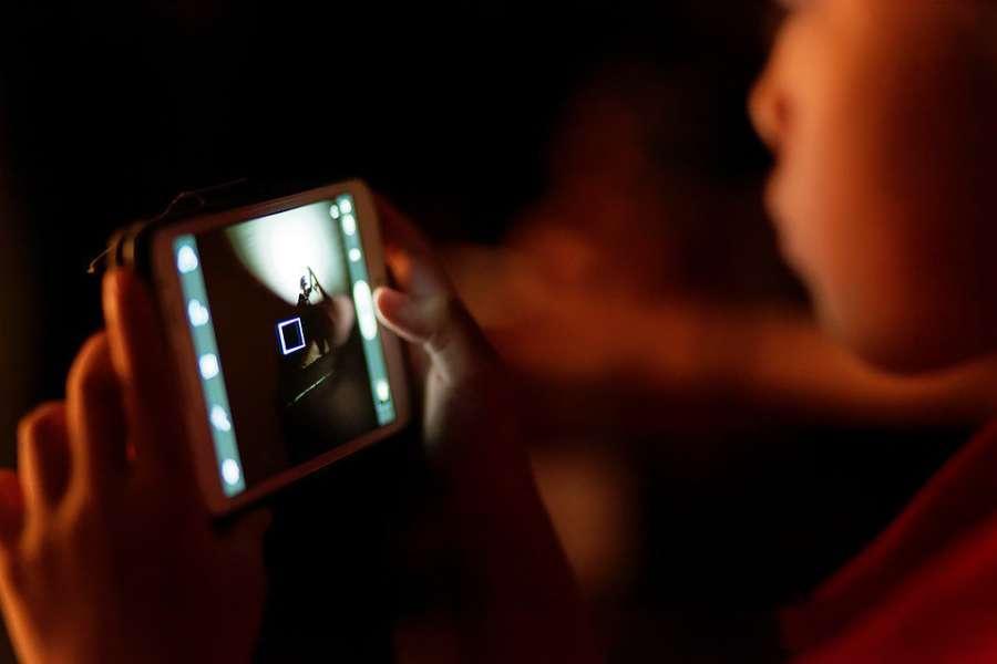 Suy ngẫm về bốn cuộc cách mạng từ chiếc màn hình