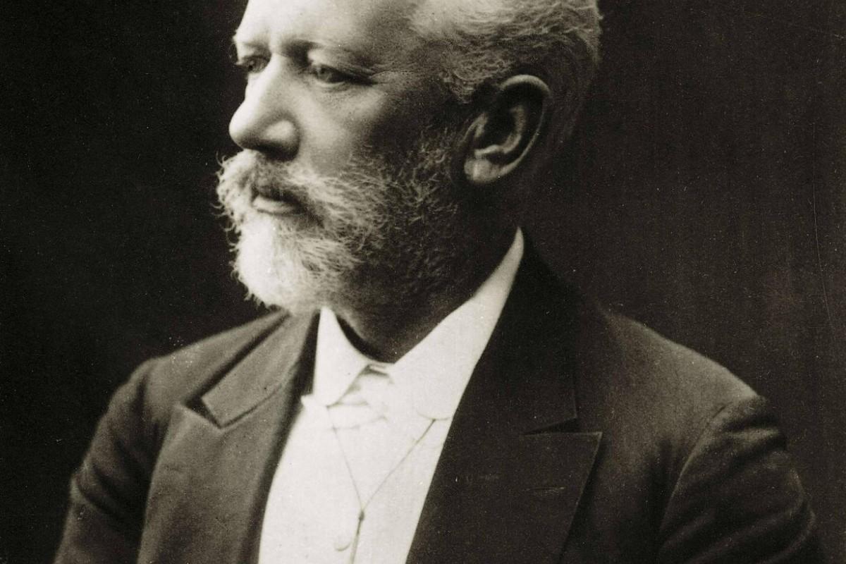 Cuộc trò chuyện về âm nhạc với Tchaikovsky