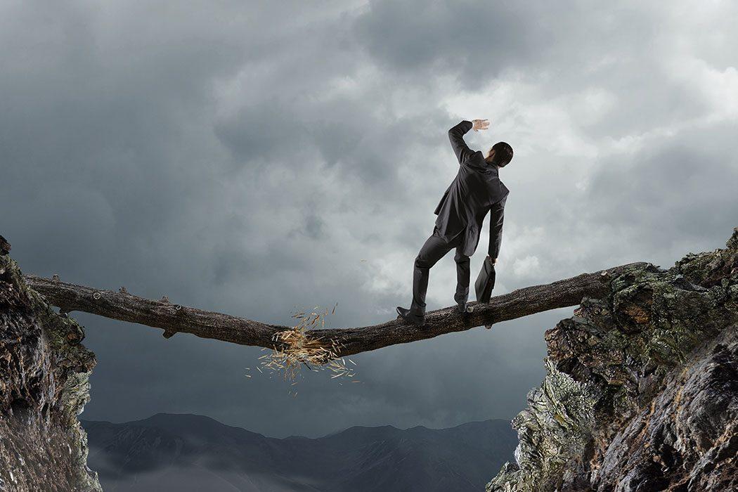 Suy ngẫm về sự thất bại trong cuộc đời
