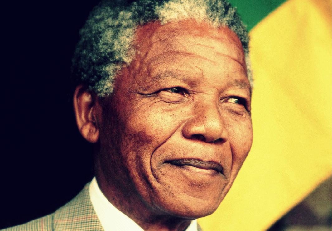 Nelson Mandela và tám bài học về thuật lãnh đạo