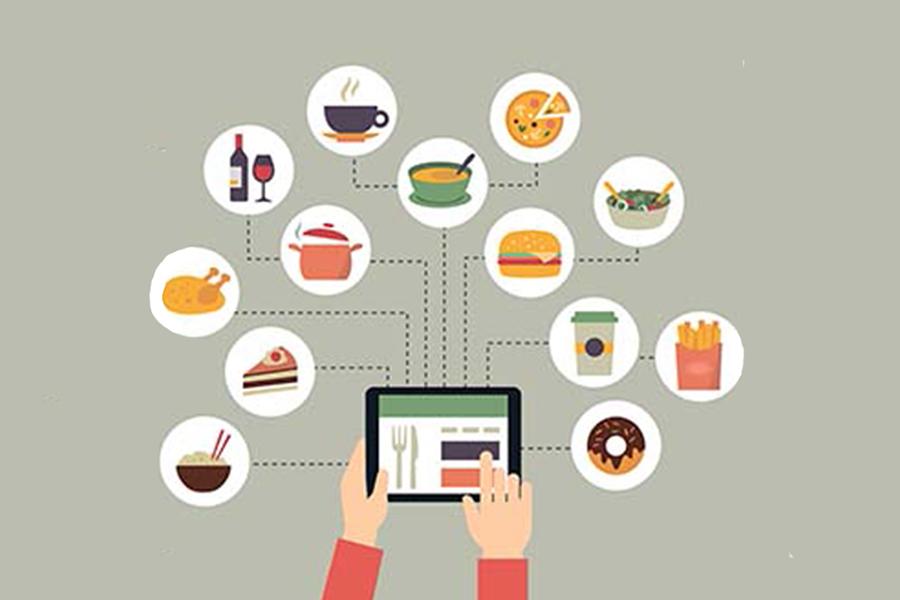 Hiểm họa rác thải nhựa từ đồ ăn trực tuyến