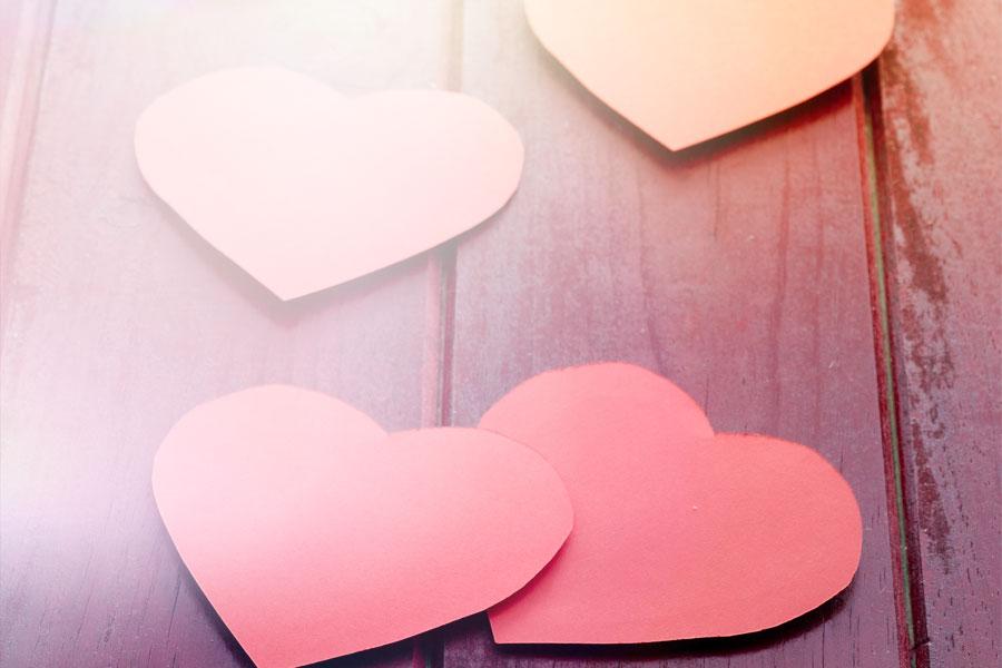Sự thật về tình yêu dưới góc nhìn khoa học