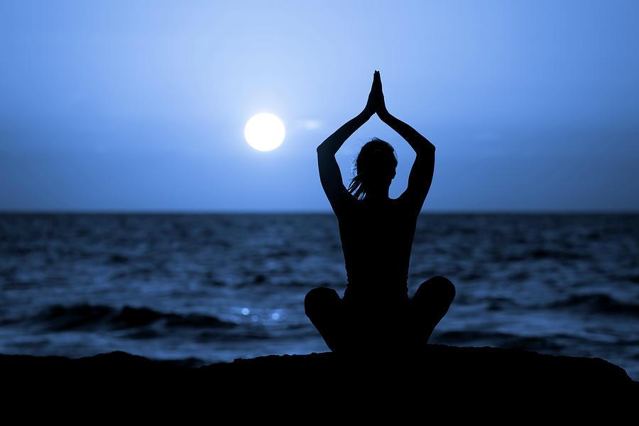 Khám phá siêu hình học của Yoga