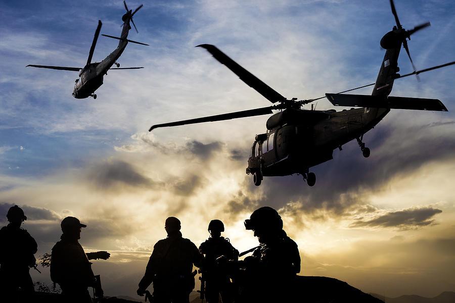 Những vụ săn người nổi tiếng lịch sử quân sự Mỹ
