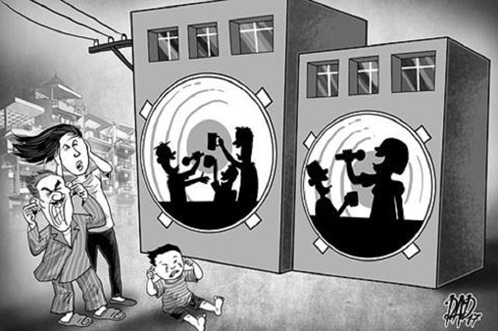 Ô nhiễm tiếng ồn tác động đến sức khỏe như thế nào?