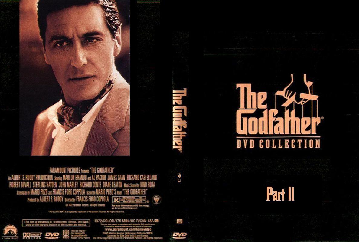 Vì sao bộ phim 'Godfather' lại quyến rũ cánh đàn ông đến thế?